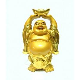 Βούδας αφθονίας Χρυσός