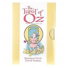 THE TAROT OF OZ