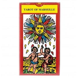 TAROT OF MARSELLE