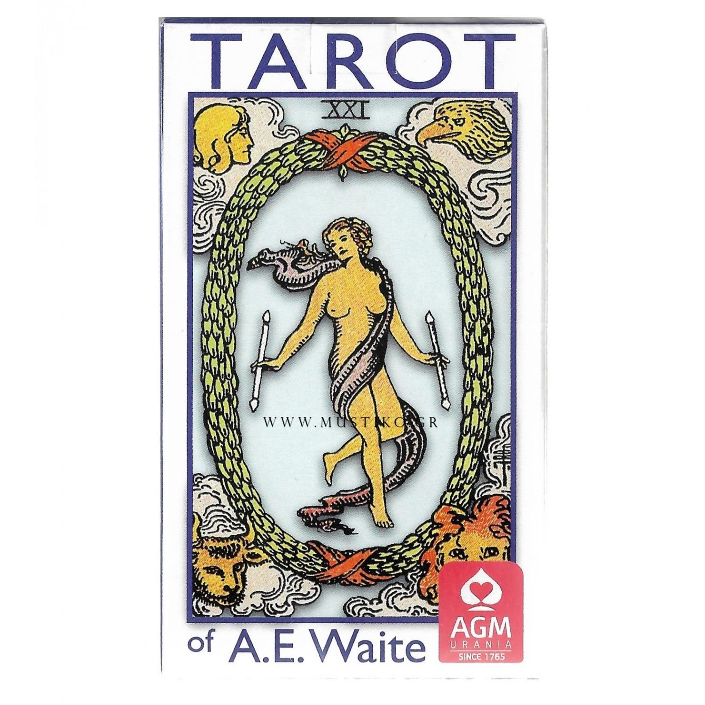 TAROT of A.E WAITE